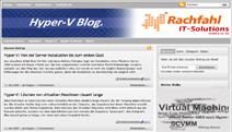 Hyper-V Blog
