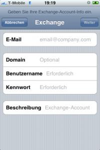 iphone-geben-sie-ihre-exchange-account-info-ein