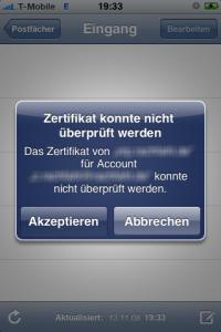 iphone-zertifikat-konnte-nicht-ueberprueft-werden
