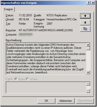 SBS2003-Exchange-Dienste-starten-nicht-03