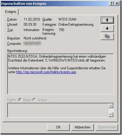 SBS2003-Exchange-Dienste-starten-nicht-07