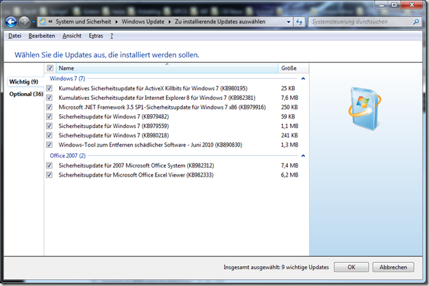 Windows-Updates-Juni-2010-01-Win7