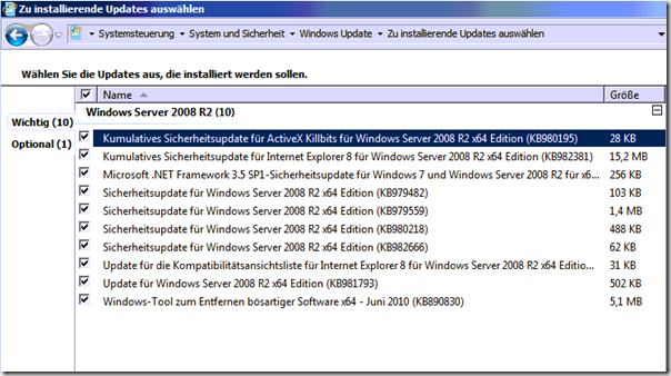 Windows-Updates-Juni-2010-02-Server2008R2