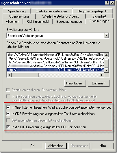 Direct-Access-Howto-Tutorial-Part-4-04-Konfiguration-der-CA