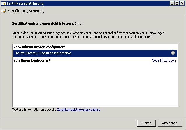Einrichtung eines Remote Desktop Services Remotedesktopgateway ...