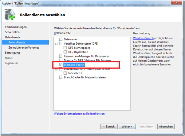 Technikblog-Server2008R2-Outlook-Windows-Suchdienst-03